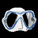Mares Tauchmaske X-Vision - Klar Blau