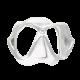 Mares Tauchmaske X-Vision - Klar Weiß