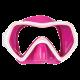 Mares Tauchmaske Comet - Weiß Pink