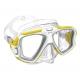 Mares EDGE - Tauchmaske - gelb