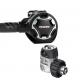 Mares Atemregler - Dual 15X DIN 300