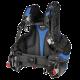 Mares Prestige SLS - Blau - Gr: XS