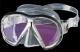SubFrame ARC - Silikon: Transparent - Rahmen: Schwarz
