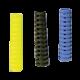 M&M - Schlauchverstärker - Gelb