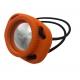 Nammu Tech - Handtauchspiegel - Orange