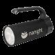 Nanight - Tauchlampe Sport 2 mit Ladeanschluss - Schwarz