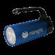 Nanight - Tauchlampe Sport 2 mit Ladeanschluss - Blau