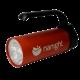 Nanight - Tauchlampe Sport 2 mit Ladeanschluss - Rot