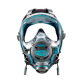 Neptune Space G.divers - Emerald - Gr: M/L