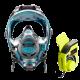 Neptune Space G.divers IDM + GSM G.divers Unit - Emerald - Gr: S/M