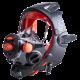 Space Extender IDM - Black - Orange - Gr: M/L