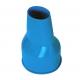 Polaris Silikon Armanschette universal - blau - normal