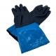 Polaris - Vinyl Handschuhe - Gr: M