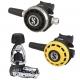 Scubapro MK25 Evo - G260 - R195 - INT 232 - Atemregler