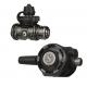 Scubapro MK19 Evo Black Tech - DIN 300 / G260 Carbon Black Tech - Atemregler