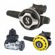 Scubapro Atemregler - MK17 EVO - S600 - R195 Octopus - DIN 300
