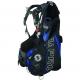 Scubapro Glide Tarierjacket - Blau - Gr: XS