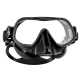 ScubaPro Steel Pro - schwarz