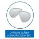 Scubapro Optische Gläser - Zoom - Evo - Stärke: -1.5