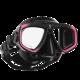 Scubapro Zoom Evo - Pink Schwarz - Schwarz