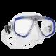 Scubapro Zoom Evo - Blau Silber - Clear