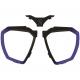 Scubapro D-Mask Color Kit - Tauchmasken - blau