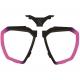 Scubapro D-Mask Color Kit - Tauchmasken - pink