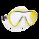 # Scubapro Synergy 2 - Gelb - Transparent - Restposten