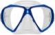 Scubapro Tauchmaske Spectra - Blau Transparent