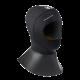 Everflex Kopfhaube (2018) - 5-6mm - mit Kragen - Gr: XS