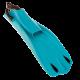 Scubapro Flosse - Go Sport - Turquoise - Gr: XS