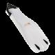 Scubapro Flosse - Go Sport - White - Gr: XS