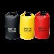 SurfaceMarker Dry Gear 15L Dry Bag - Schwarz