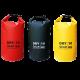 SurfaceMarker Dry Gear 10L Dry Bag - Schwarz