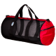 Stahlsac - Mesh Backpacks - 66cm Mesh Duffel Bag - Red
