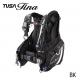 Tusa Tina black - Damen - Tarierjacket - Gr. XXS