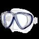 Tusa M-41 Freedom Quad - transparent - blauer Rahmen
