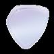 Tusa - optische Gläser MC-2001-SA - Paragon Maske - Stärke -1.0