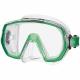 Tusa Tauchmaske M1003 Freedom Elite - Energie Green Amber