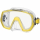 Tusa Tauchmaske M1003 Freedom Elite - Moon Gold