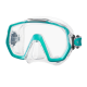 Tusa M1003 Freedom Elite - Klar - Ocean Green