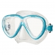 Tusa Tauchmaske M-211 Freedom One Ocean Green
