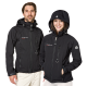 Waterproof W-Breaker Softshelljacke Herren - Gr. S