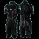 Waterproof Tauchanzug - W30 Shorty - Damen - Gr: XS