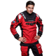 Waterproof EX2 - Herren - Red - Gr: S