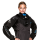 Waterproof D1X Hybrid ISS - Damen - Gr: ML