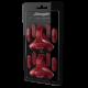 Zeagle Geräteflosse - Recon Fin - Colour Kit - Rot