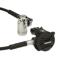 Apeks XTX 40 DIN - Atemregler
