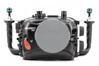 Nauticam Video Unterwassergehäuse für Blackmagic Pocket 6K (Canon EF Linsen )