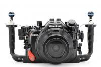 Nauticam Unterwassergehäuse für Nikon Z7 und Z6 - NA-Z7V Housing for Nikon Z7 / Z6 Camera (to use with NA-Ninja V)